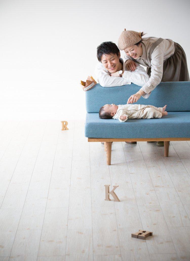 赤ちゃん ナチュラル
