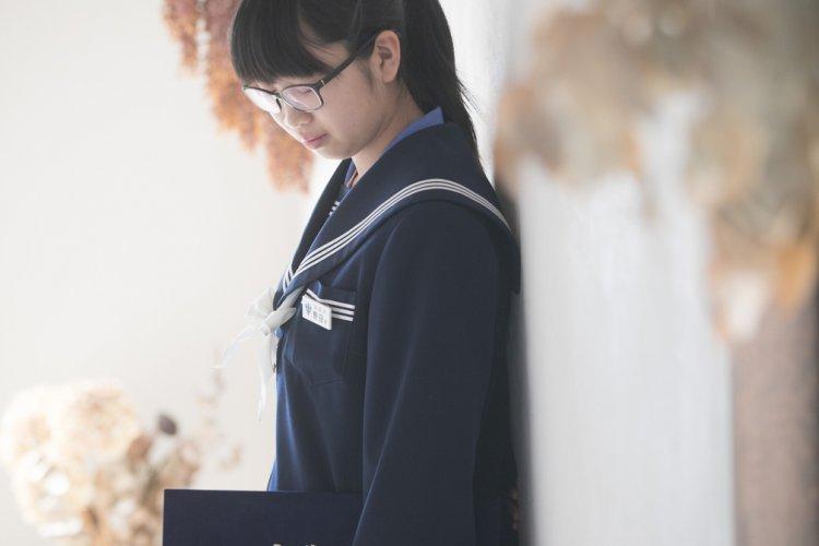 中学生 女子 制服