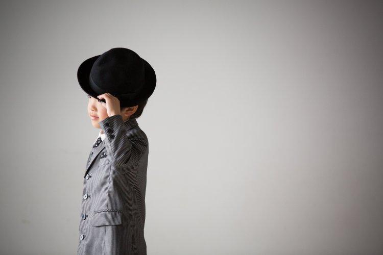 タキシード 5歳 男